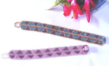 triangulate bracelet
