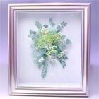 Framed Marguerite Corsage