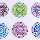 Small Round Doilies