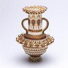 ornamental vase
