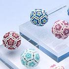 Flower Balls - 1
