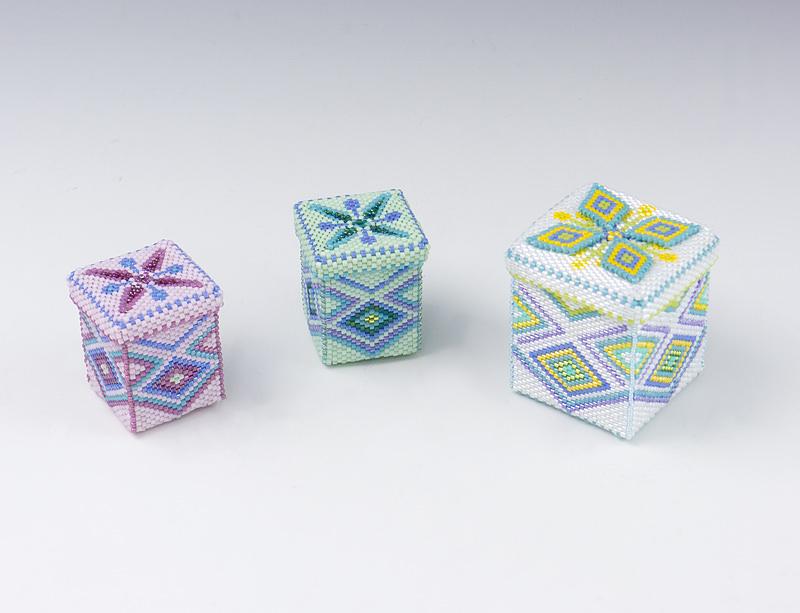 四角形の箱