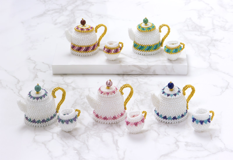 All Teapots