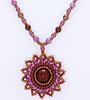 Sun - 2 Necklace